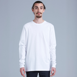 AS Colour - Premium Long Sleeve Tee (Base)