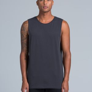 AS Colour - Barnard Tank Top - Muscle Tee Thumbnail