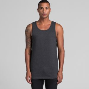 AS Colour - Men's Lowdown Singlet Thumbnail