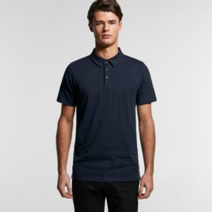 AS Colour - Premium Polo Shirt (Chad) Thumbnail