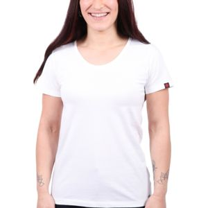 Etiko - Womens Organic Fairtrade Crew Tee Thumbnail