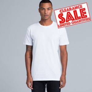 AS Colour - Paper Lightweight Slim Tee Thumbnail