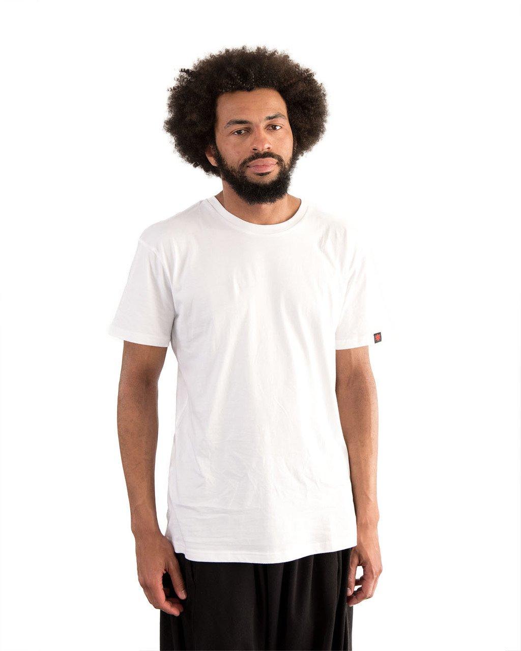17bbdb4b6 Etiko - Fairtrade Organic Cotton T-shirt